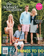 The Adelaide Magazine