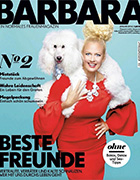 Barbara Magazin